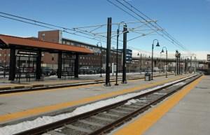 Auraria / Colfax Station