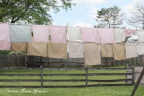 country kitchen towels