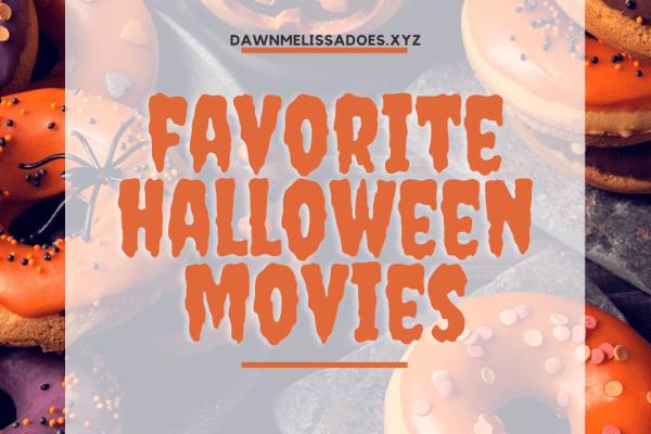 Top Ten Favorite Halloween Movies | Halloween in Italy