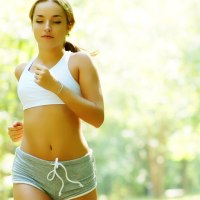 Benefits of Running: Your Body On...A 30-Minute Run