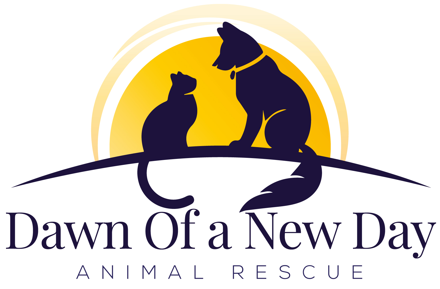 Dawn Of A New Day Animal Rescue
