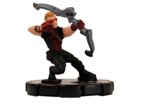 Click to go to HeroClix Wikipedia entry