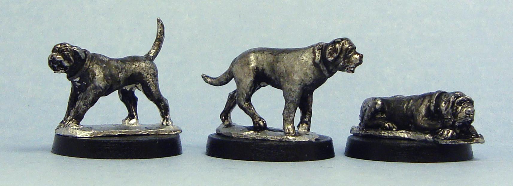 Mastiffs 2