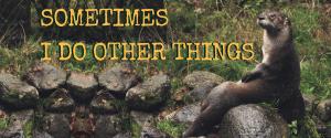 otter things header