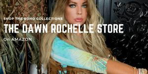 DAWN ROCHELLE Shop BOHO COLLECTION
