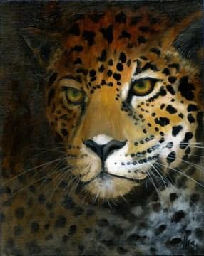 Jaguar #1 post