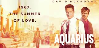 Aquarius TV Series – Drowning in Ambition!