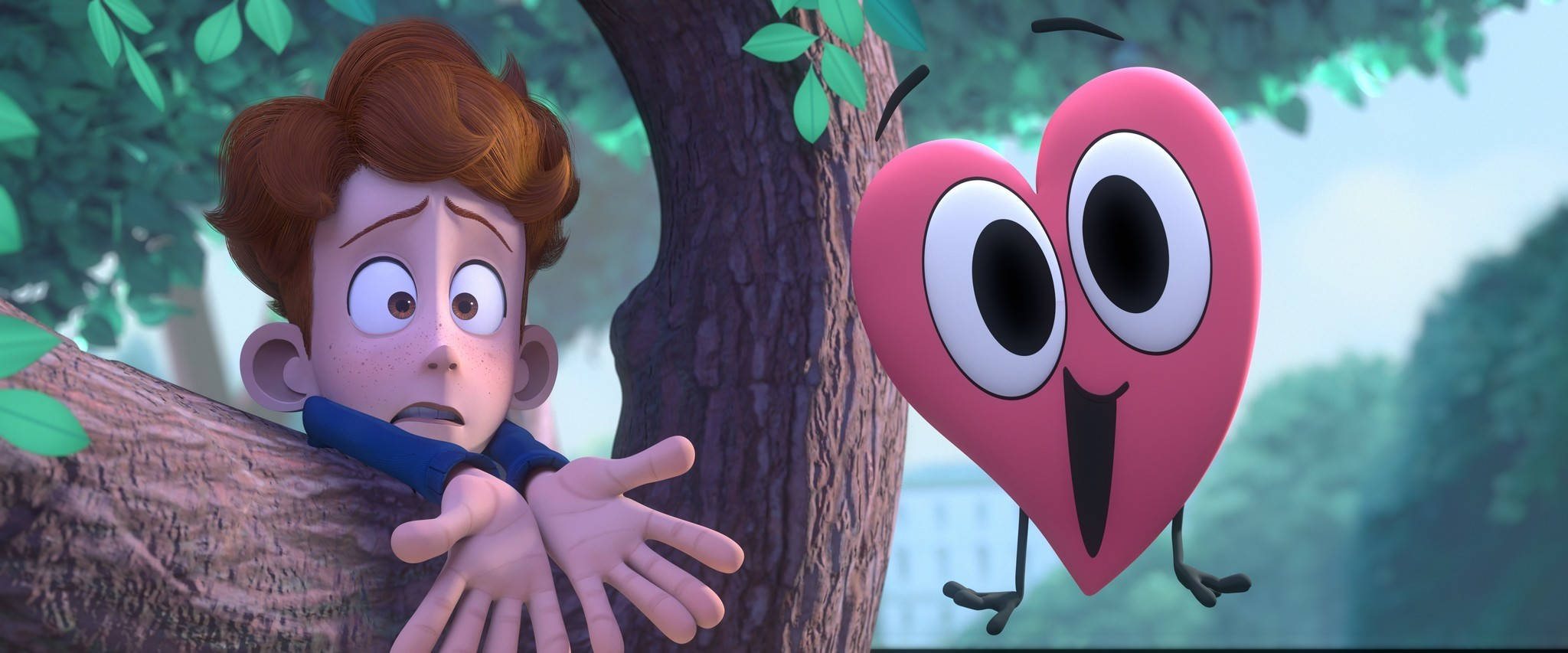 In A Heartbeat: Under 5