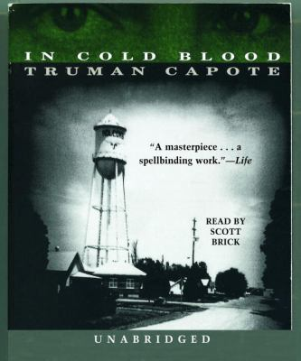 in cold blood - in cold blood