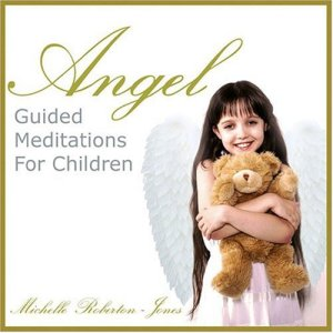 ANGEL - CHILDRENS MEDITATION PARADISE MUSIC RELAXATION CD