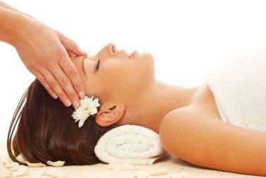 Aromatherapy Massage Gift voucher 1