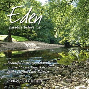 EDEN JOHN BUCKLEY AUDIO CD