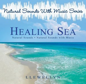HEALING SEA PARADISE MUSIC RELAXATION CD