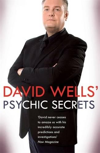 Psychic Secrets by David Wells Paperback