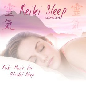 REIKI SLEEP PARADISE MUSIC RELAXATION CD