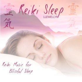 REIKI SLEEP PARADISE MUSIC RELAXATION CD