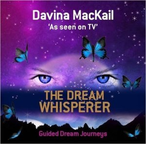 THE DREAM WHISPERER CD
