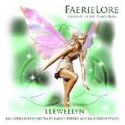FAERIELORE PARADISE MUSIC CD