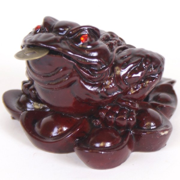 wealth toad