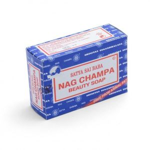 Nag Champa - Beauty Soap