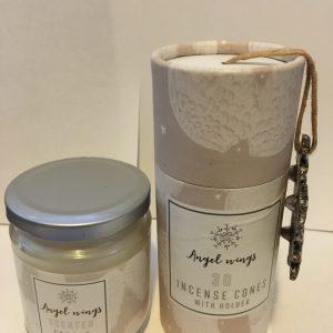 Incense / Sage/ Smudge Sticks/Candles