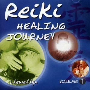 Reiki Healing Journey cd
