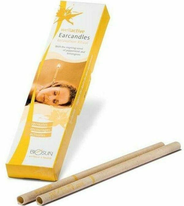 Hopi Ear Candle Treatment Gift Voucher 1