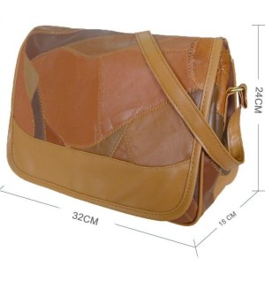 Genuine Leather Bags/Purses