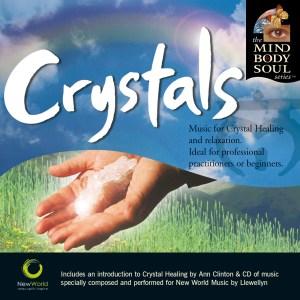 Crystals CD