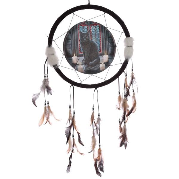 Decorative Lisa Parker Sacred Circle 33cm Dreamcatcher