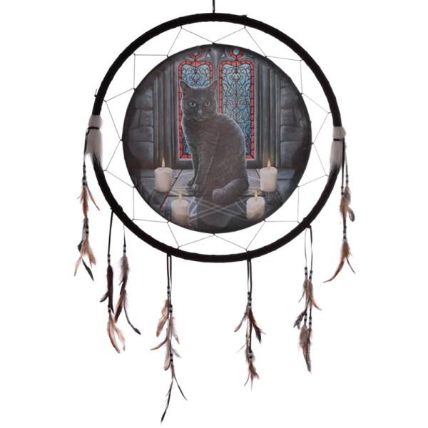 Decorative Lisa Parker Sacred Circle 60cm Dreamcatcher