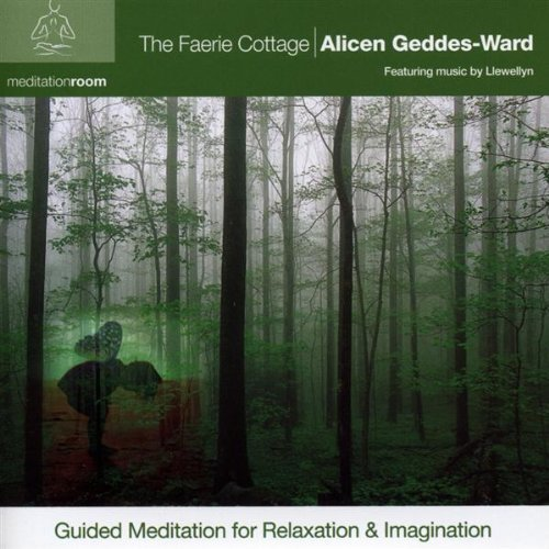 The Faerie Cottage (Meditation Series) Audio CD – Audiobook, 1 Jan 2000