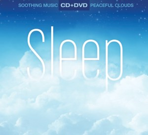 About Drift off to sleep with this deeply relaxing CD of soothing music and DVD of peaceful clouds – choose to use with music or just images. Begin by finding a place that is free of distractions, lower the lights, make yourself comfortable and breathe slowly – focusing your attention to relax. Then play the CD and DVD simultaneously and allow yourself to be drawn into the serenity of light, majestic clouds drifting in pastel skies, as the soothing soundtrack envelops you in a blanket of calm. As the scenes change, release your thoughts, float lazily on a wayward breeze, and drift effortlessly away for a deep restful sleep.