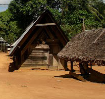 Summer in Suriname
