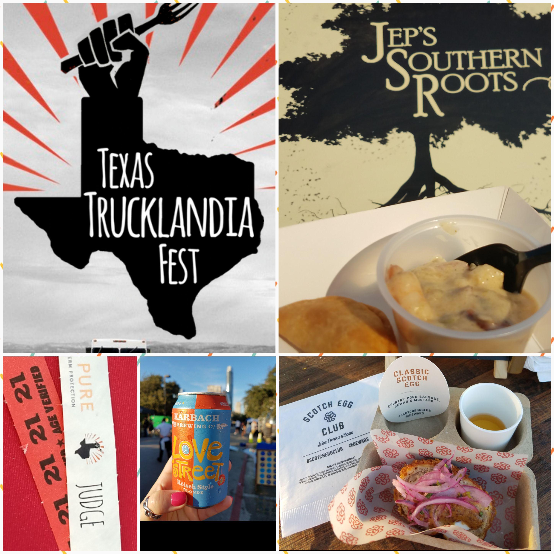 Texas Trucklandia Fest 2017