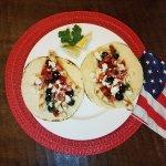 Patriotic Tacos