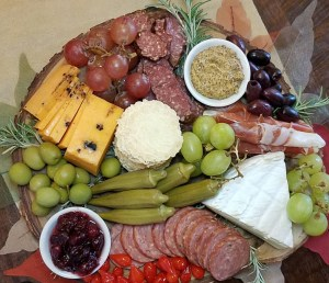 austin best charcuterie and cheese