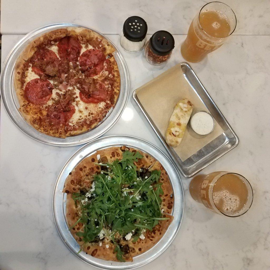Pinthouse Pizza Round Rock