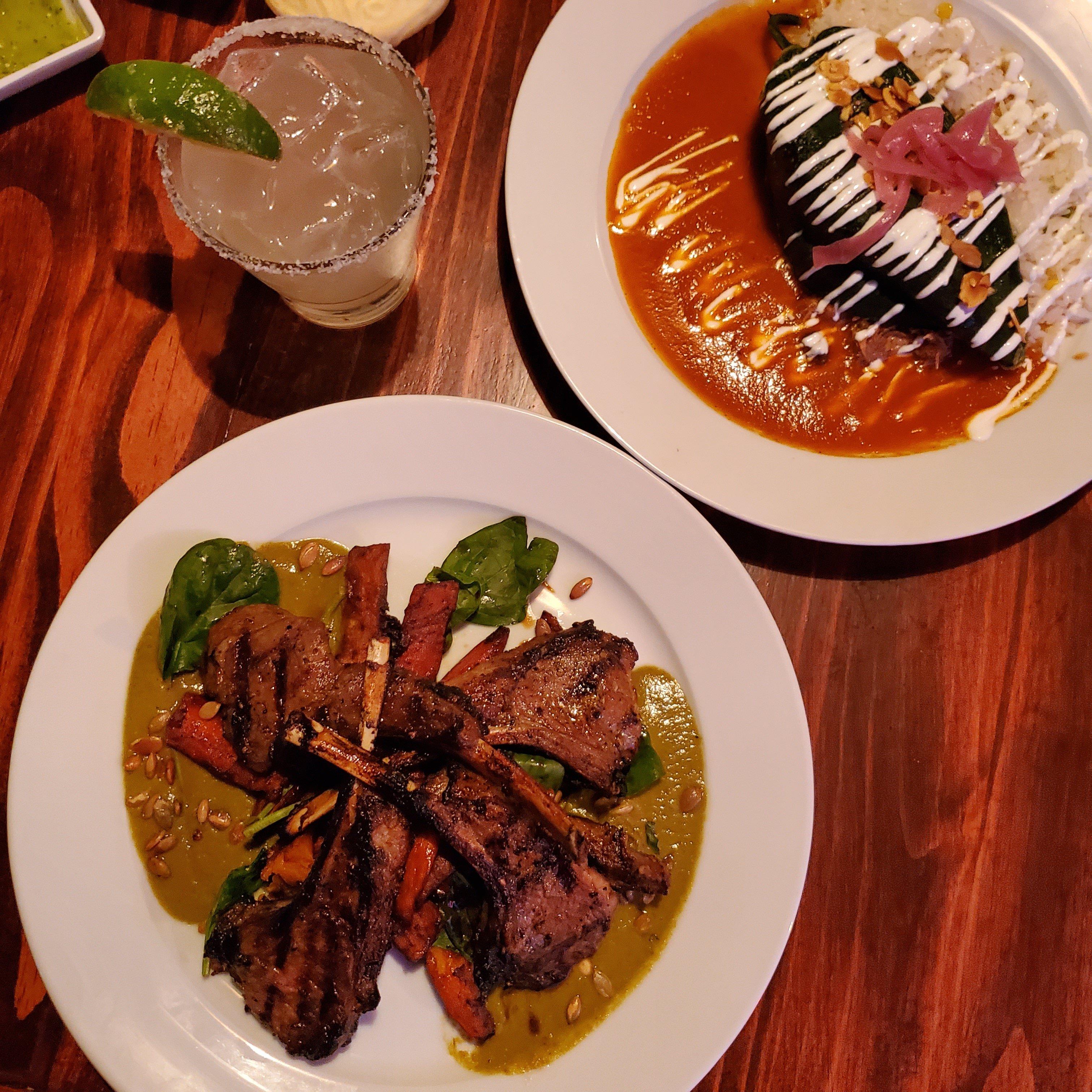 el Alma restaurante bar