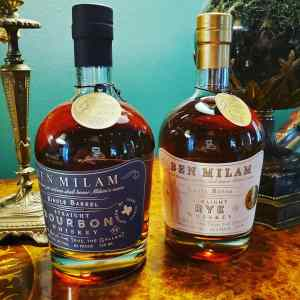 Milam & Greene Whiskey