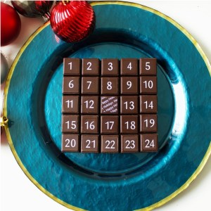 Delysia Chocolatier Holiday Collections