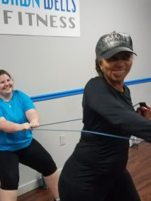 Dawn Wells Fitness_boostcamp11
