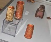Judy Dewil: Handbuilt Woodfired Vessels