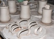 Cofee cup handles