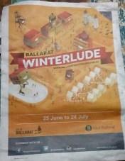 Winterlude Ballarat
