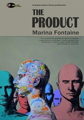 One Page Podcast: The Product by Marina Fontaine