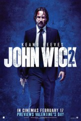 Movie Review: John Wick 2