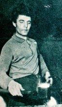 Zygmunt Kostrzewa