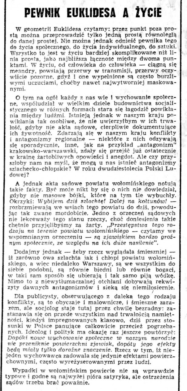 Trybuna Robotnicza, 1964, nr 151