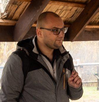Marcin Ołdak